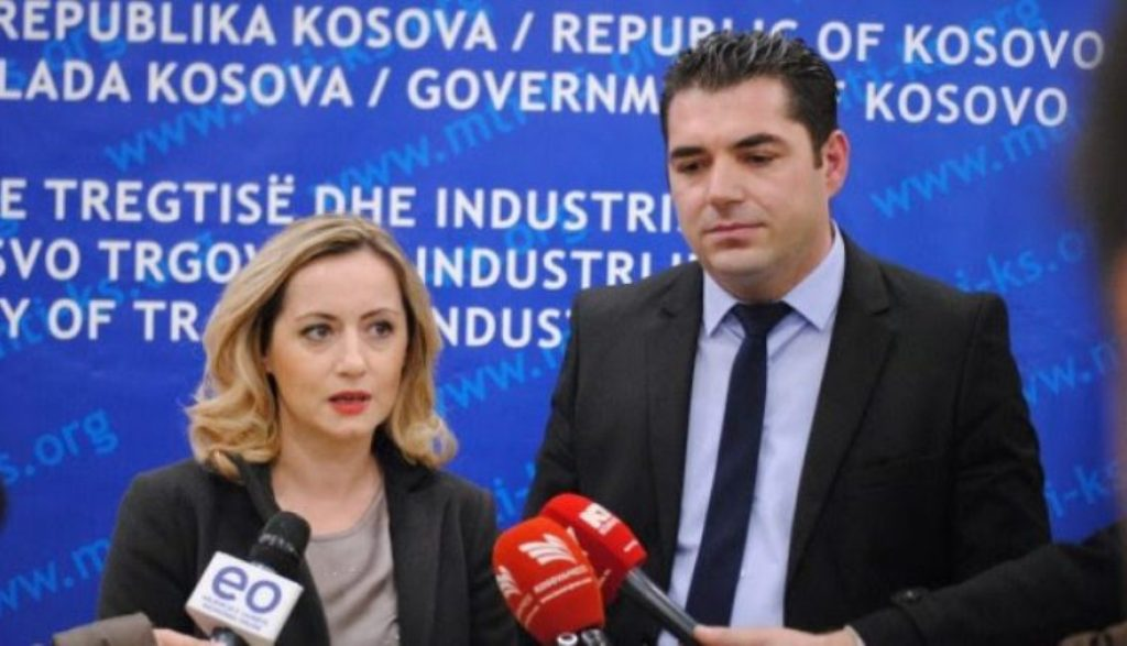 Kosovo and Albania aim at removing all barriers between the two countries