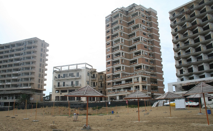 Varosha to reopen by end of 2018 – Report