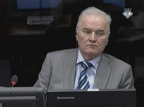 Analysis – Possible verdicts on the Mladic case and others that might follow it
