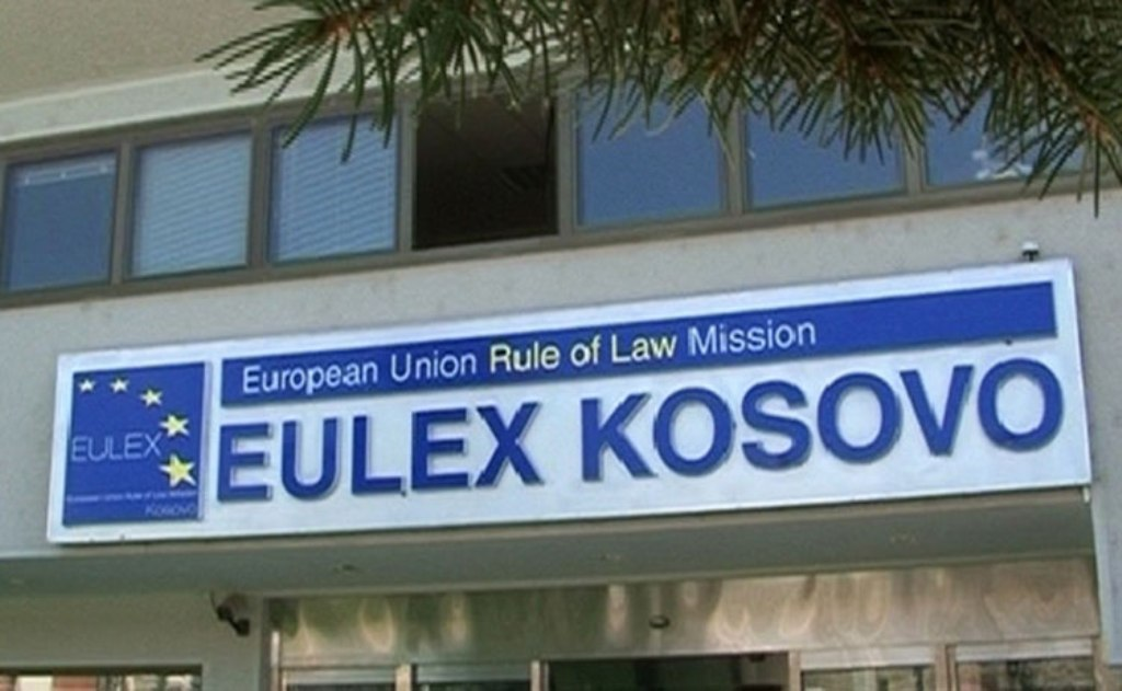 Corruption scandal with the EU mission in Kosovo