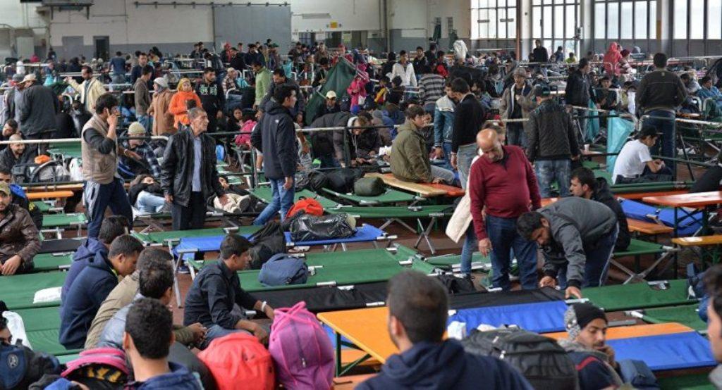 Broj albanskih tražilaca azila u posljednja tri meseca raste