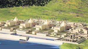 Akkuyu Nuclear Power Plant construction to begin in 3 weeks