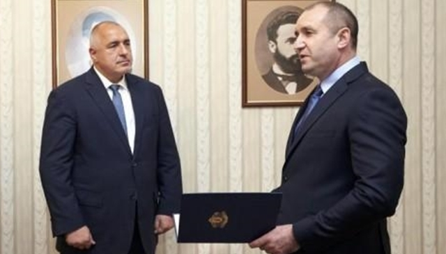 Tensions between Bulgaria's President and governing majority not dissipating