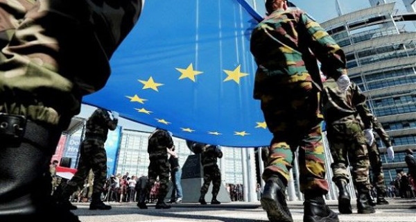 Joint notification for deepening defence cooperation among EU members – Greek FM in Brussels