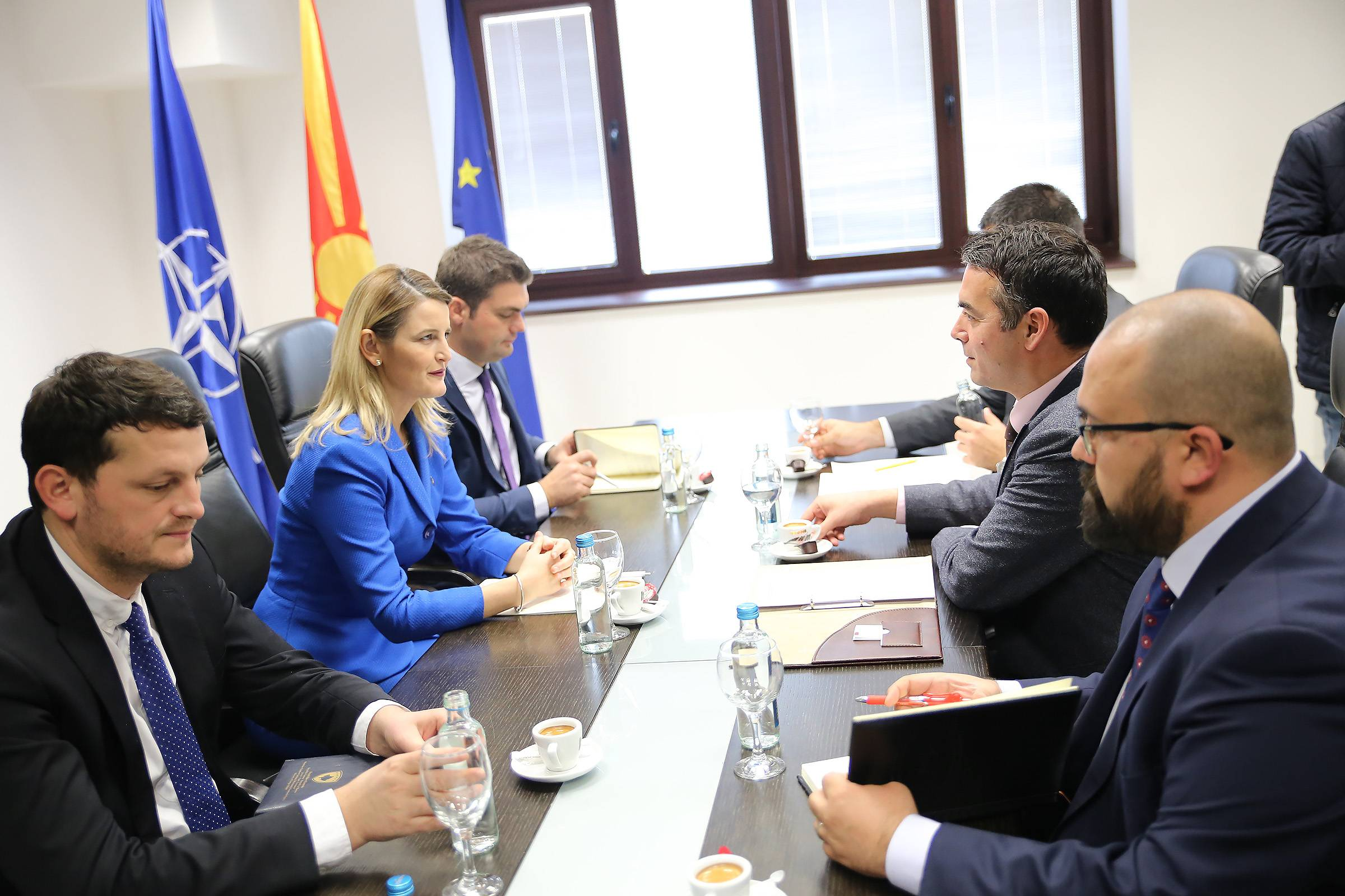 Kumanovo's case aggravates relations between Kosovo and FYROM