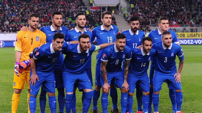 Victory of Croatia over Greece in Zagreb – Greece misses chance for 2018 Russia World Cup