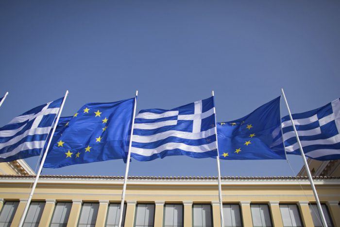Greek growth projections revised downwards; no new measures necessary