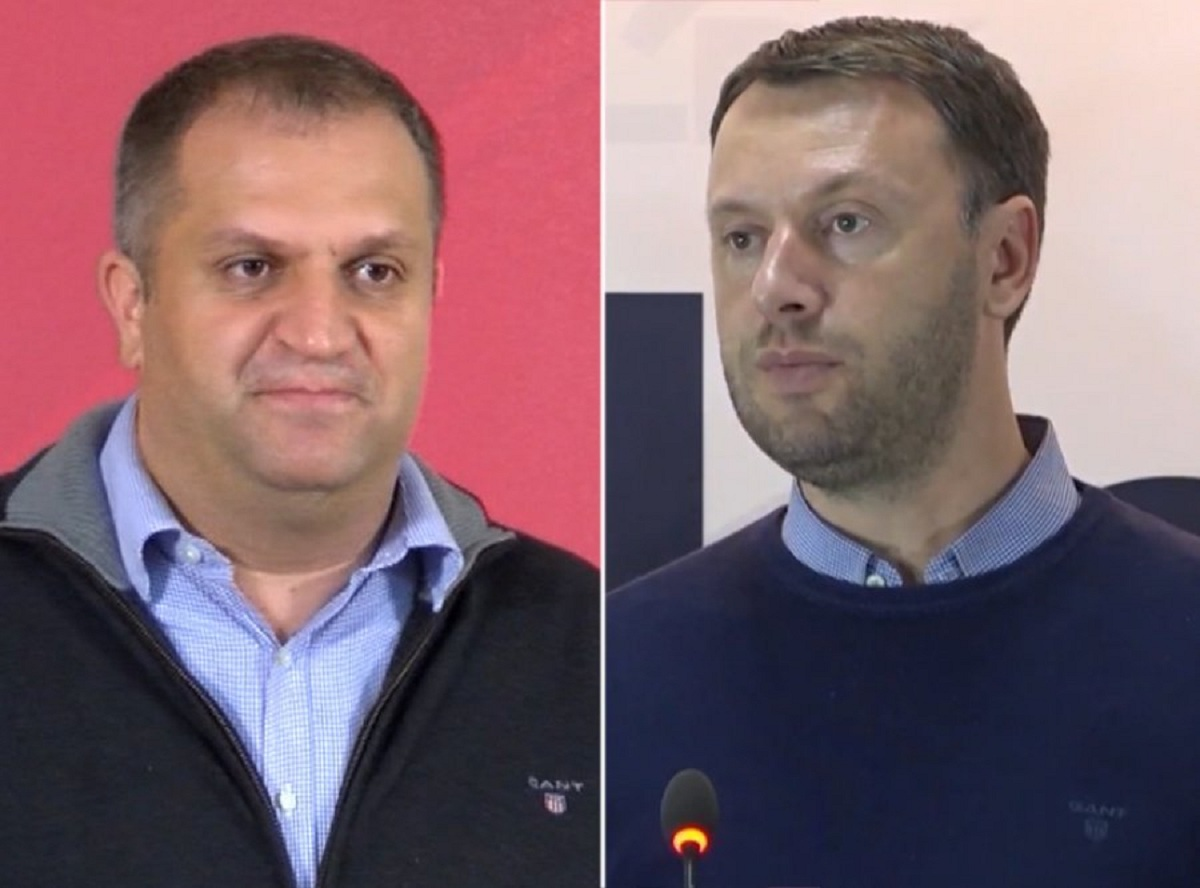 Second round of elections in Kosovo, political parties focus on the capital