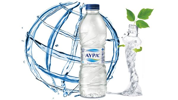Coca-Cola 3Einvests in Avra water bottling company