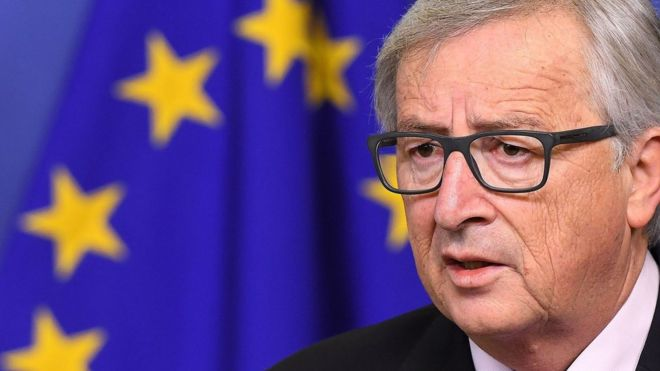 Juncker: Montenegro-Serbia EU members before 2025