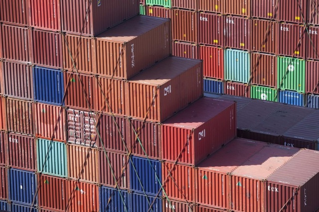 Bulgaria's exports in January – September 2017 up by 12.% on annual basis – statistics institute