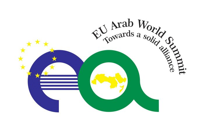 The 2nd Euro-Arab World High Level Summit kicks off in Athens