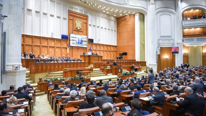 Fifty Romanian policemen in Global Coalition Against Daesh