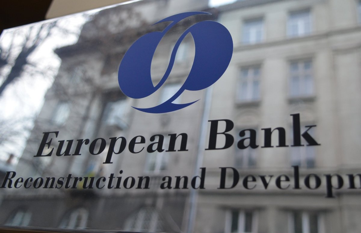 EBRD projects 2 percent growth in Greece this year