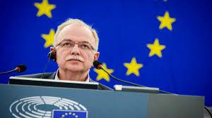 MEP Papadimoulis urges EU Parliament debate on Paradise Papers