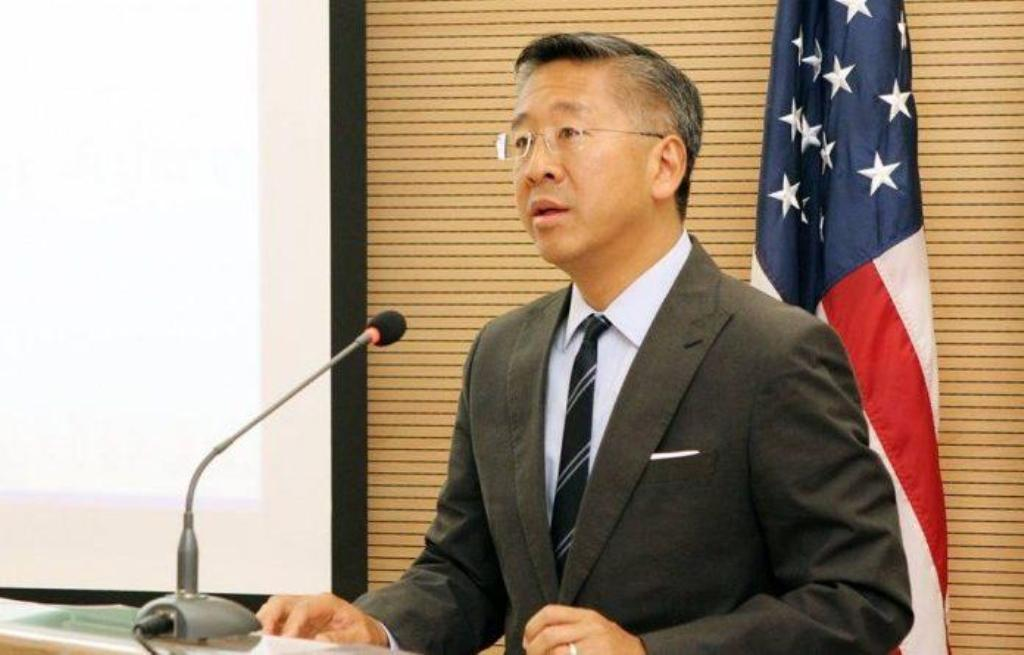 US Ambassador to Tirana: Constitution and the law on prosecution are clear