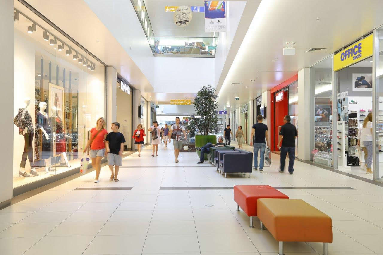 Albanian Balfin Group announces development plan for Skopje Exhibition area