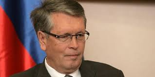 Russian ambassador at odds with Serbian opposition