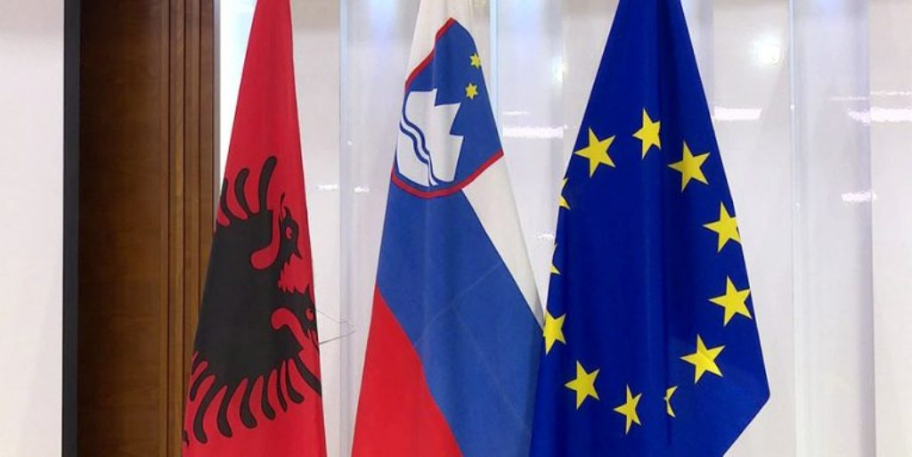 Cooperation between Albanian and Slovenian businesses should grow