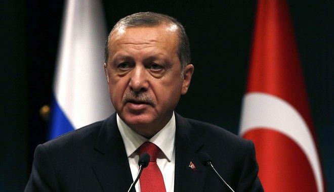 Recep Tayyip Erdogan to visit Athens December 7-8