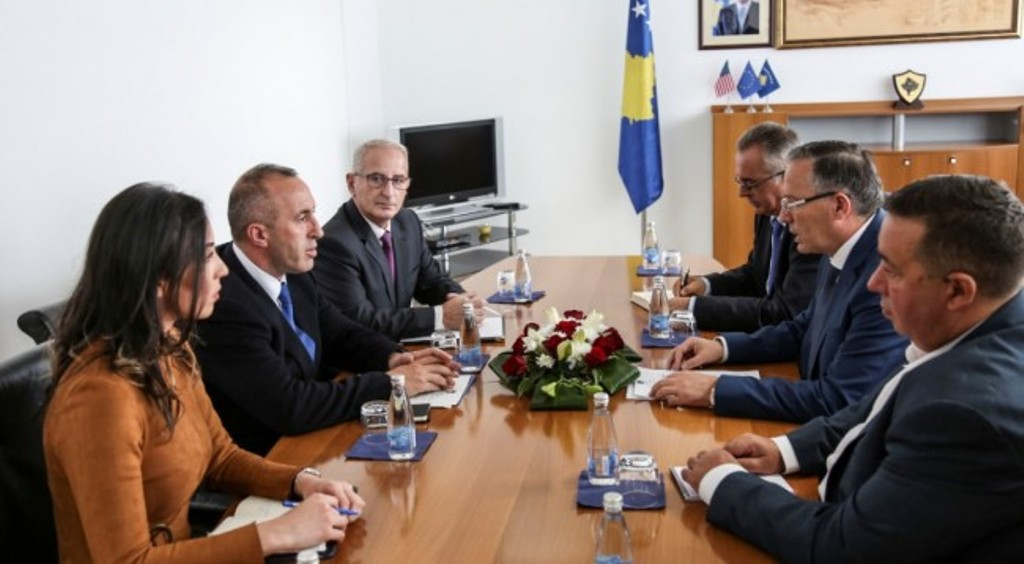 Government in Kosovo is planning an increase of salaries