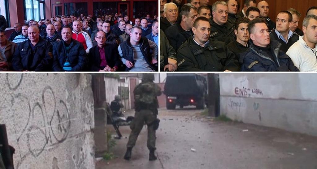 International probe on the case of Kumanovo