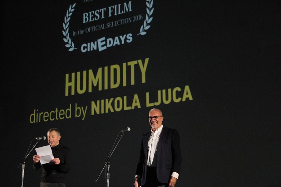16th CineDays film festival opens its doors next week in Skopje