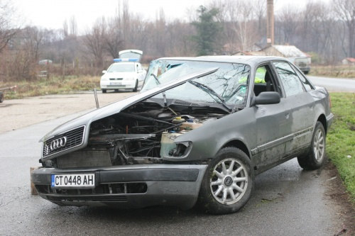 Road death rate in Bulgaria the highest in the EU