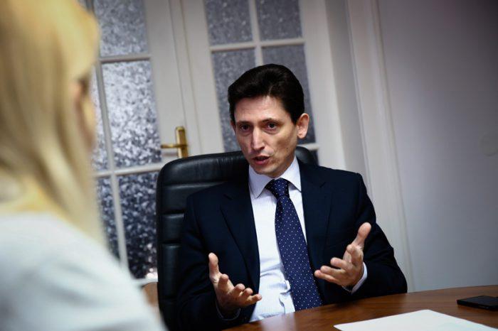 Ukrainian ambassador to Serbia: Russia 'Using Serbia to Destroy Europe'
