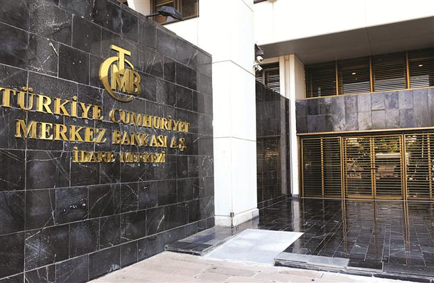 Turkey's Central Bank to take additional measures as new forecast sees inflation to 9.8 percent
