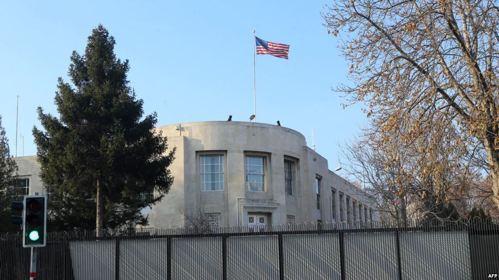 Visa restrictions on Turkey are lifted, says the American Embassy in Ankara