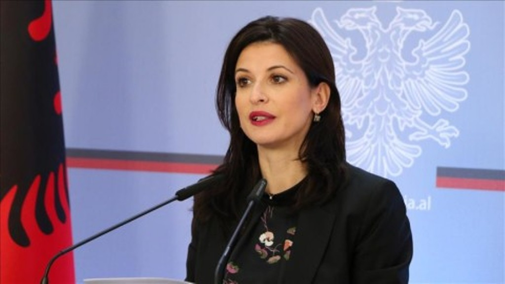 Albanian Justice minister: Judicial reform is our key priority