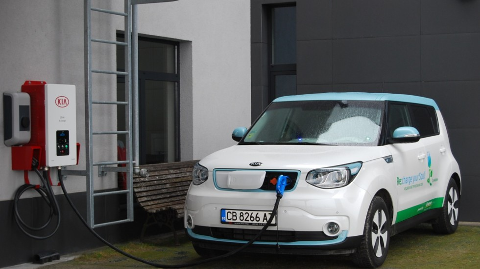 Electric vehicle charging network grows in Bulgaria – U.S. investment interest