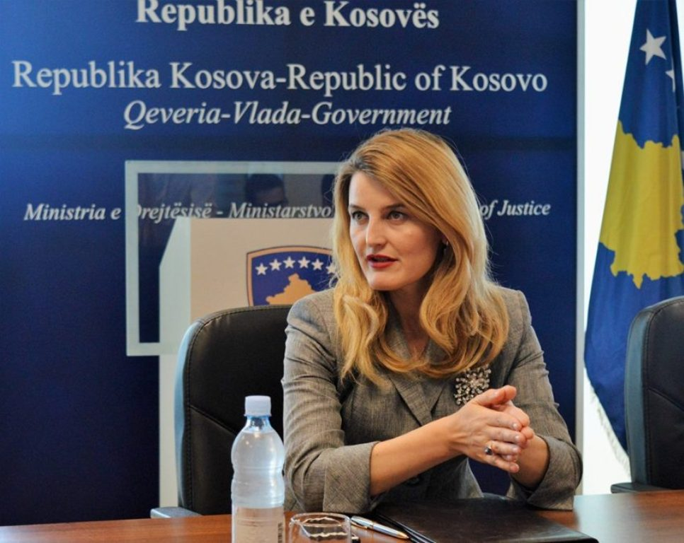 Kosovo's minister for Integration: Demarcation should be ratified before the visa free regime is introduced