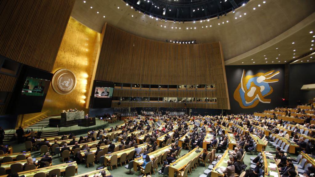 IBNA Forum: Albania's vote against the USA in the UN