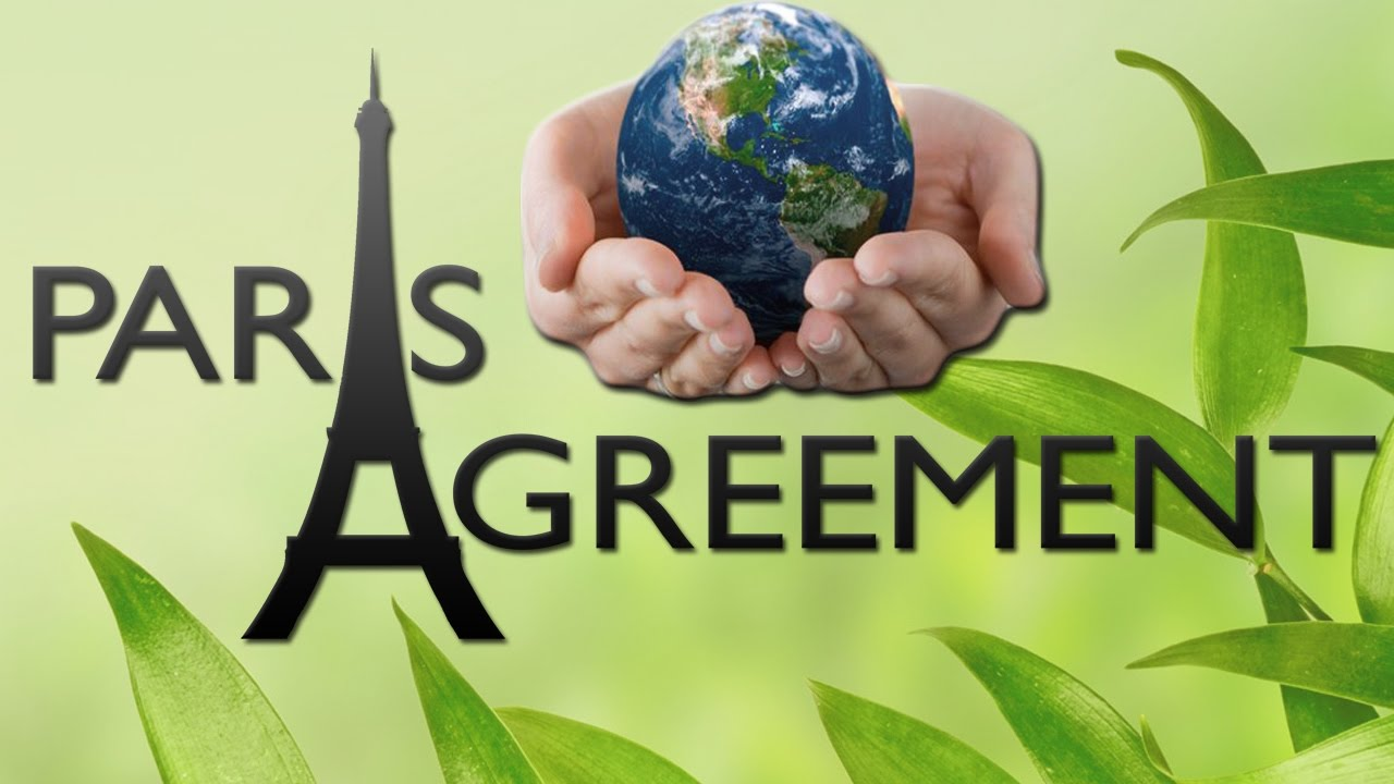 EU lawmakers agree on environmental targets for 2030
