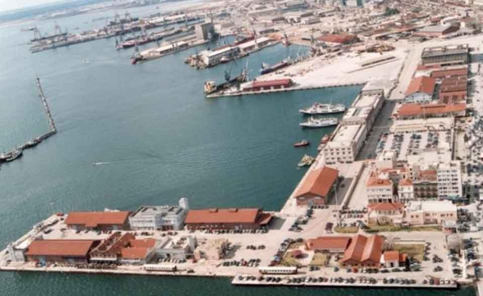 SEGT Limited buys 67% of Thessaloniki port