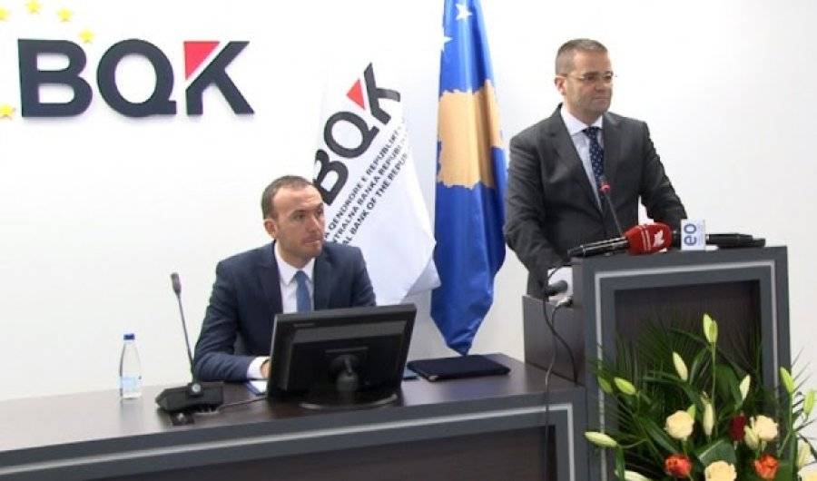 Trade deficit is a challenge for Kosovo's economy