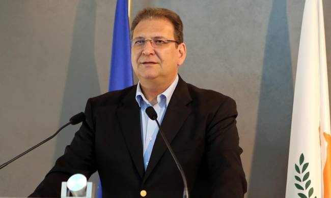 The Cypriot Government will exercise its sovereign rights in full, deputy Government Spokesperson says