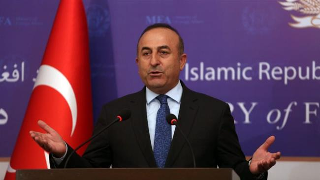 The status-quo in Aegean has not changed since 1996, Cavusoglu says