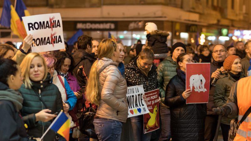 EC concerned about the legislative process in Romania