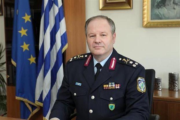 Quadrilateral meeting of Greek, Albanian, Bulgarian and fYROMacedonian police chiefs