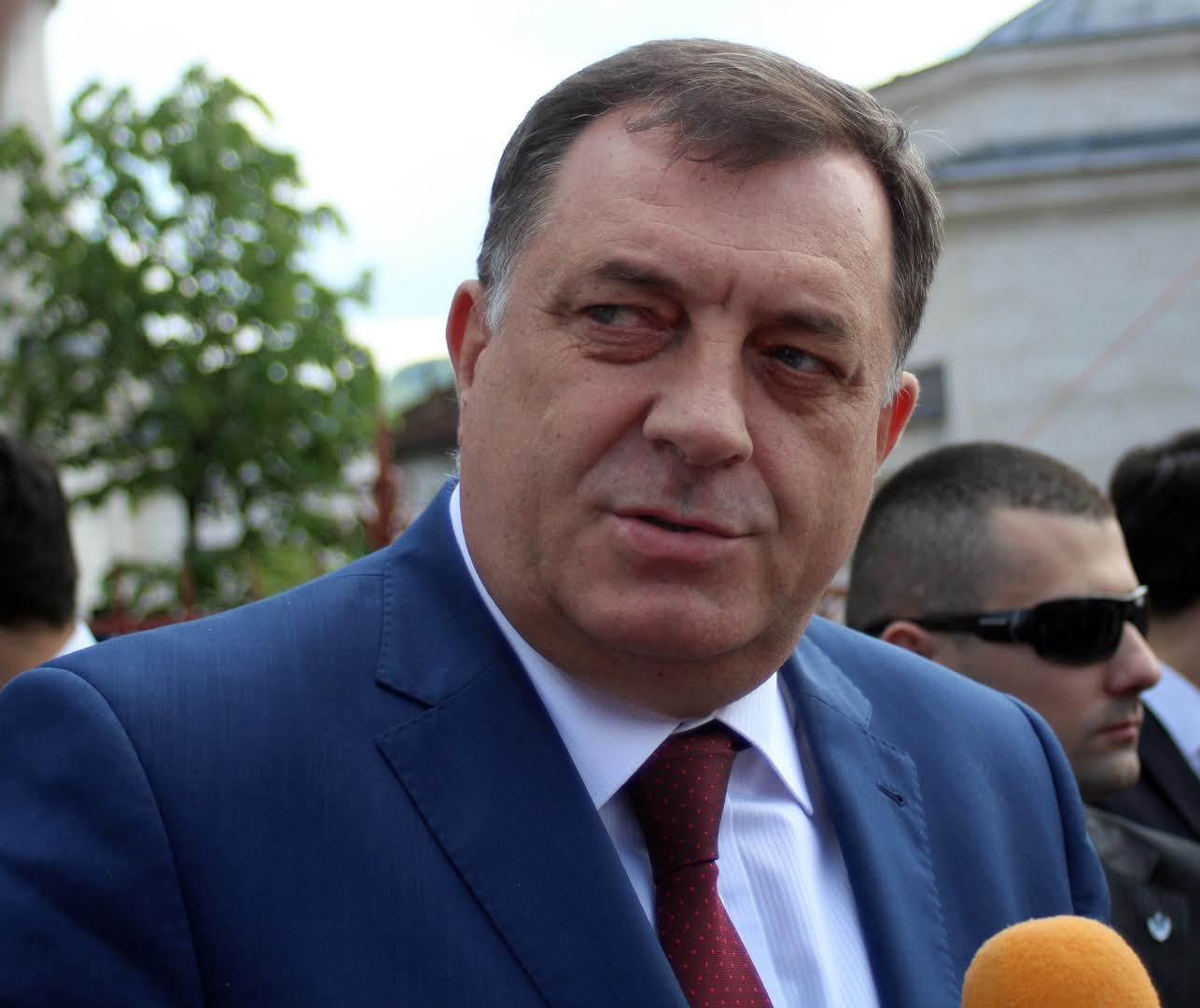 Dodik: RS will suspend implementation of NATO Membership Action Plan