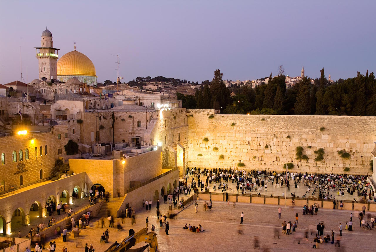 Voices of Montenegrin activists will protest against Trump's decision over Jerusalem