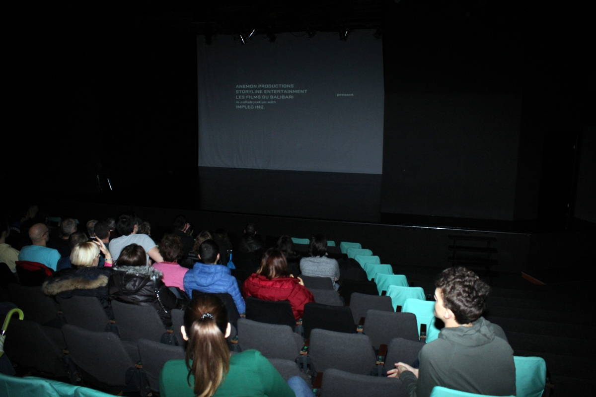 Top documentary moviesscreening in Banja Luka