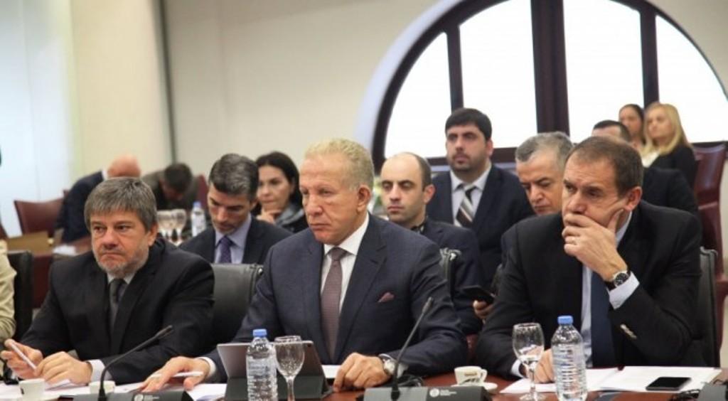 Foreign minister Pacolli: Nobody can prevent Kosovo's NATO accession