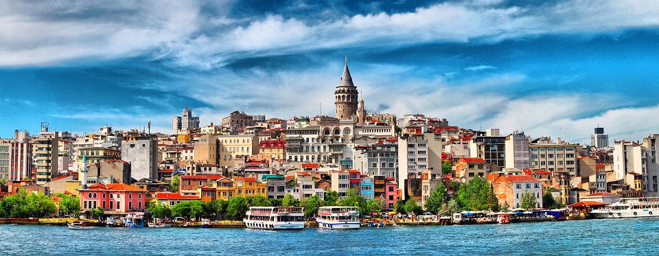 The ICPS 2017 will take place in Istanbul on December 21-22