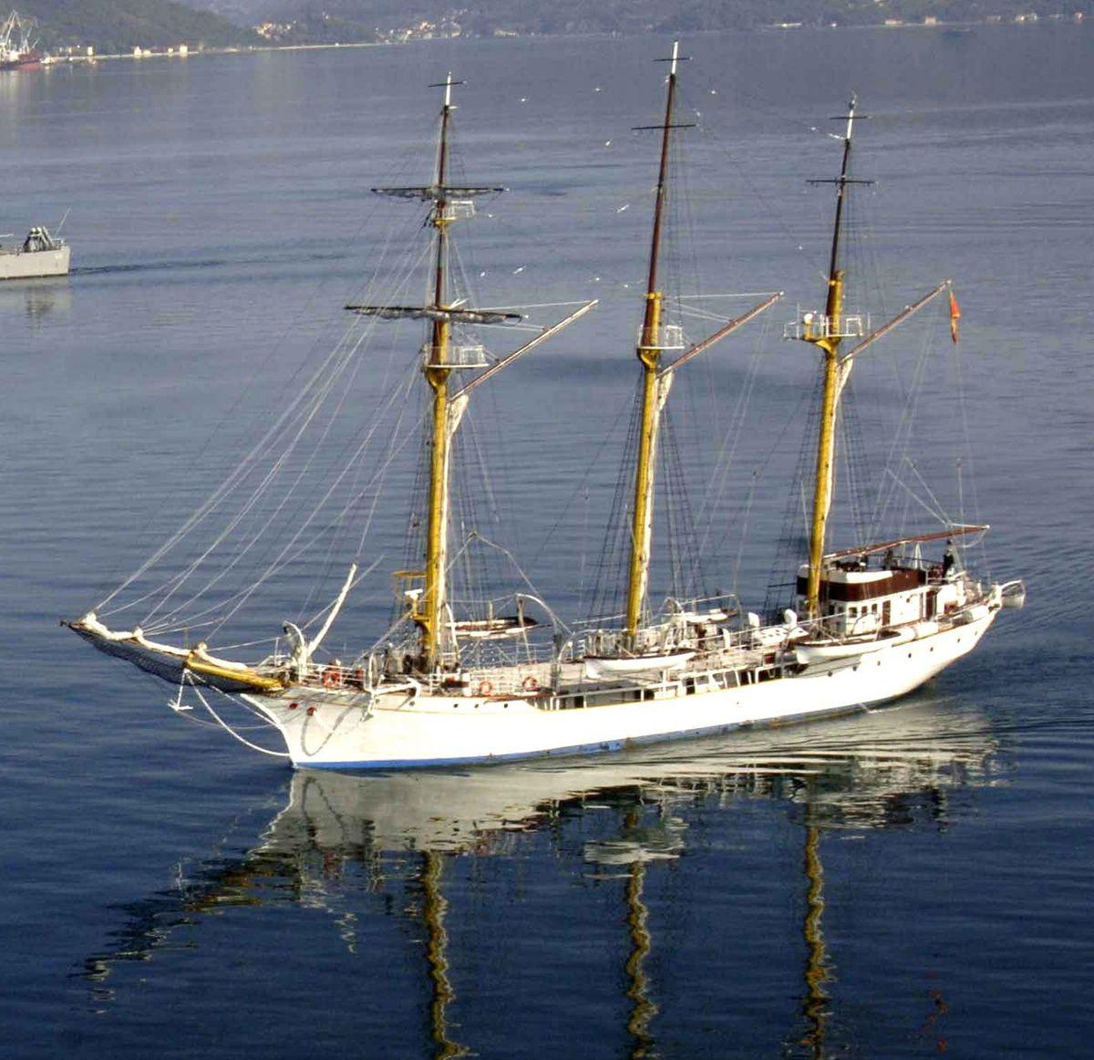 Croatia-Montenegro: Jadran ship dispute possibly close to solution