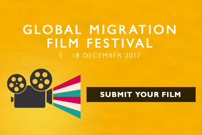 2017 Global Migration Film Festival in Cyprus