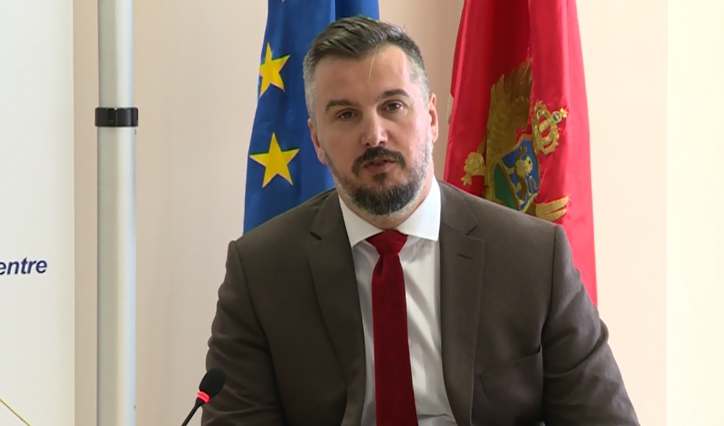 Montenegro opens negotiation Chapters 2 and 3